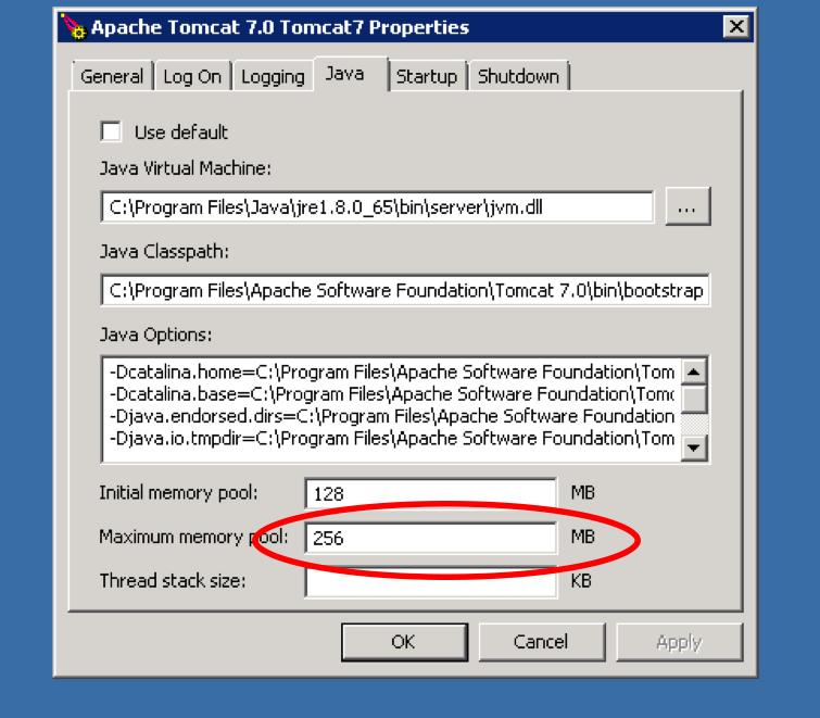 jvm.dll for windows 7
