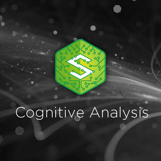 Cognitive Analysis
