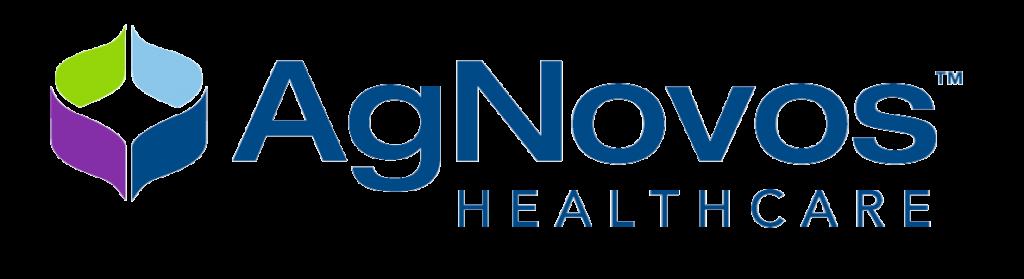 AgNovos Healthcare Logo