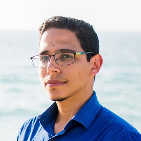 Khalid Merhi