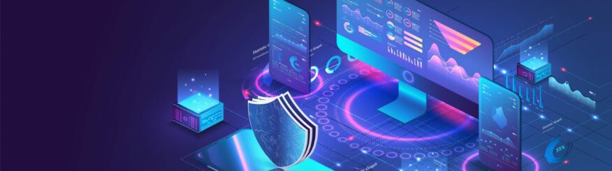 A zero trust model can help you defend against cybersecurity threats