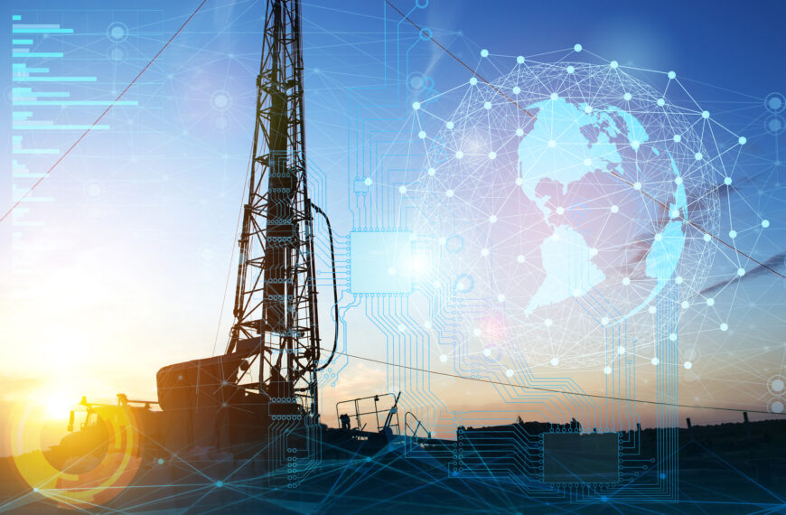 Using Data to Improve Operations (and Lower Costs) in the Oil & Gas Industry