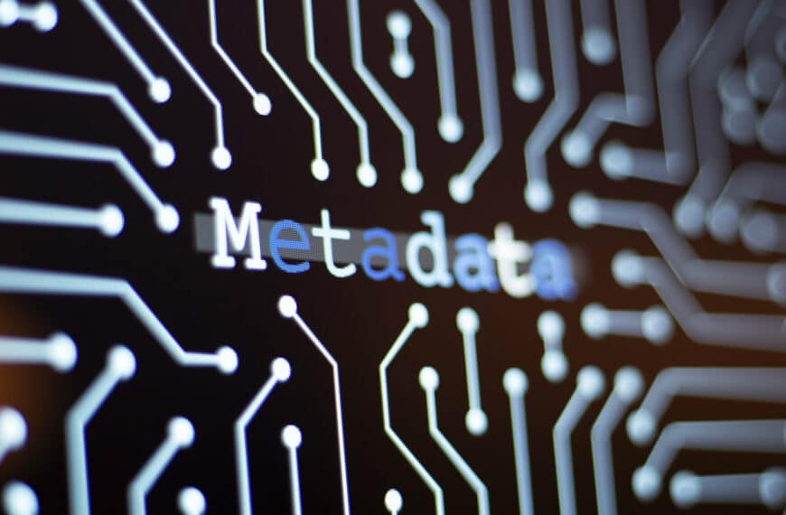 What is Metadata and How Can You Leverage its Business Value?
