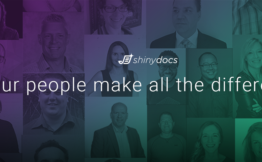 Shinydocs: A Great Place to Work